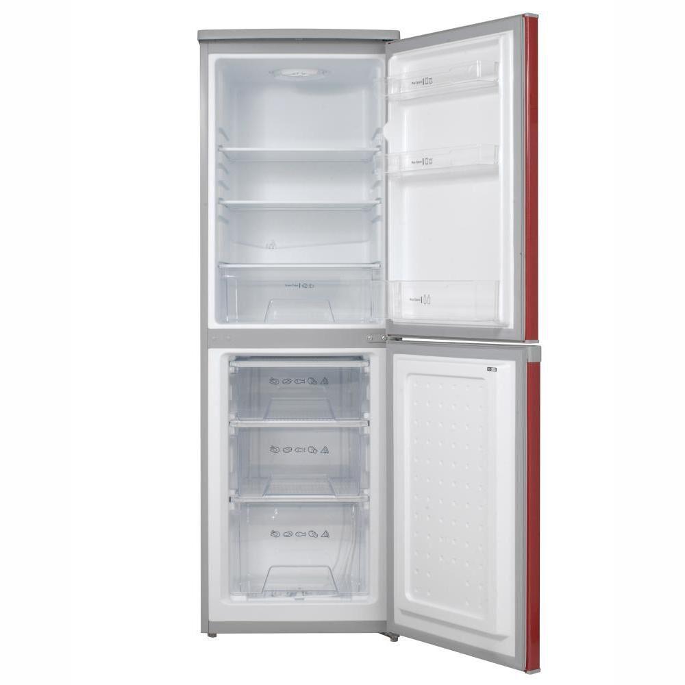 Refrigerador Midea Combi Mrfi-1800S234Rn / Frío Directo / 180 Litros image number 4.0