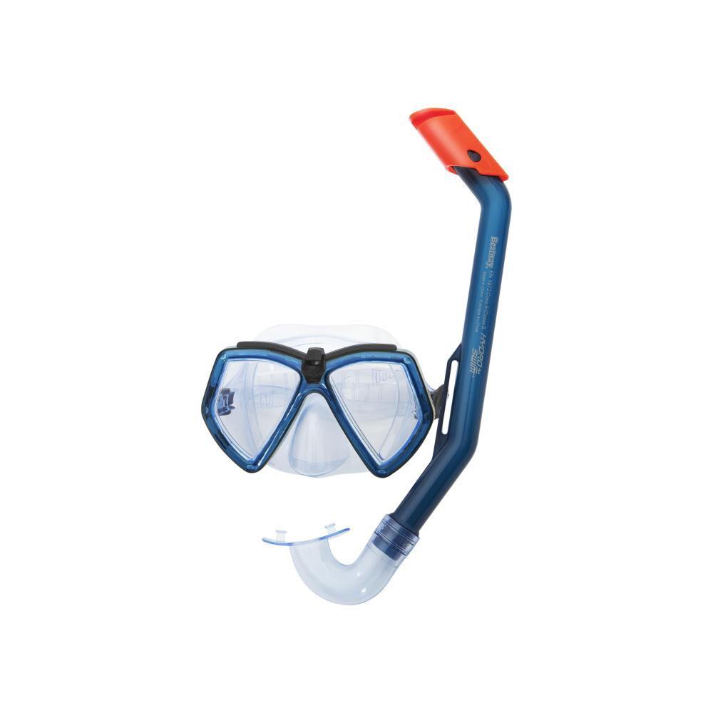 Set De Snorkel Hydro-swin Ever Sea Bestway 24027 image number 2.0