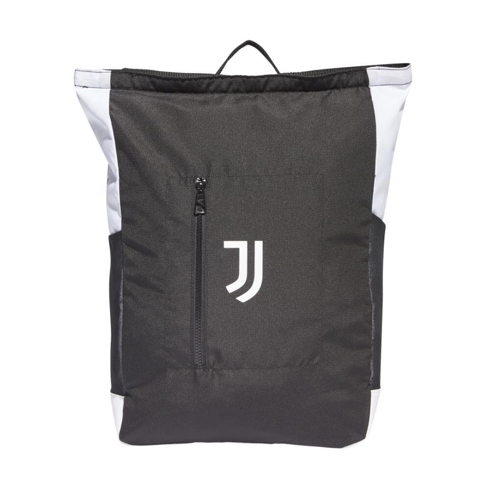 Mochila Unisex Adidas / 22,5 Litros Juventus image number 0.0