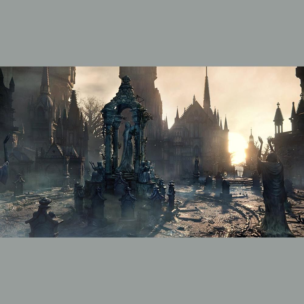 Juego Ps4 Hits Bloodborne image number 2.0