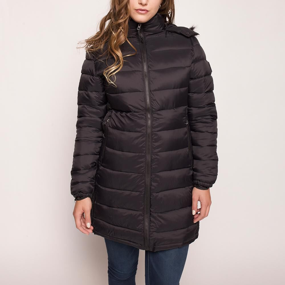 Parka Mujer O'neill image number 2.0