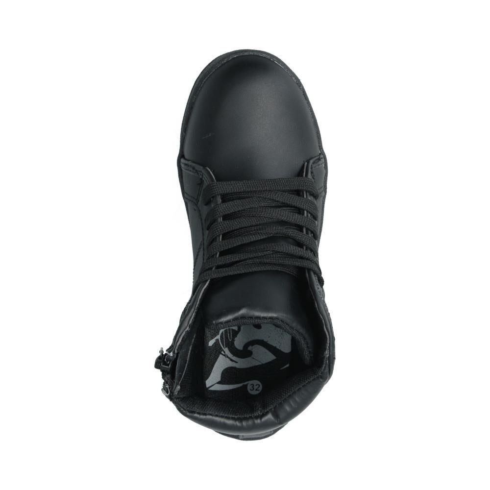 Zapato Escolar Niña Montaña image number 3.0