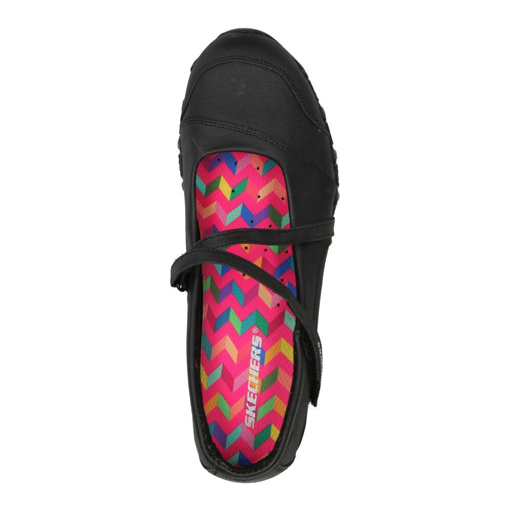 Zapato Escolar Unisex Skechers image number 3.0