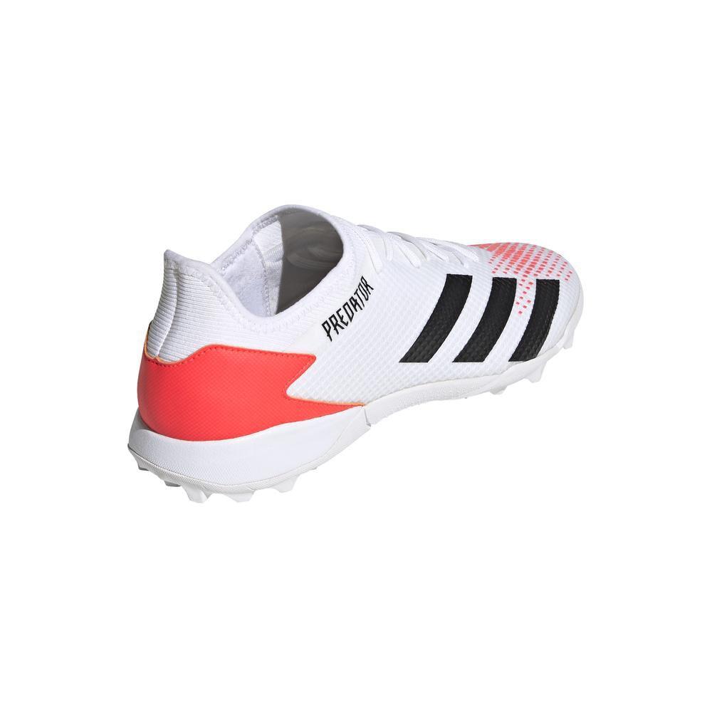 Zapatilla Baby Futbol Hombre Adidas Predator 20.3 L Tf image number 2.0