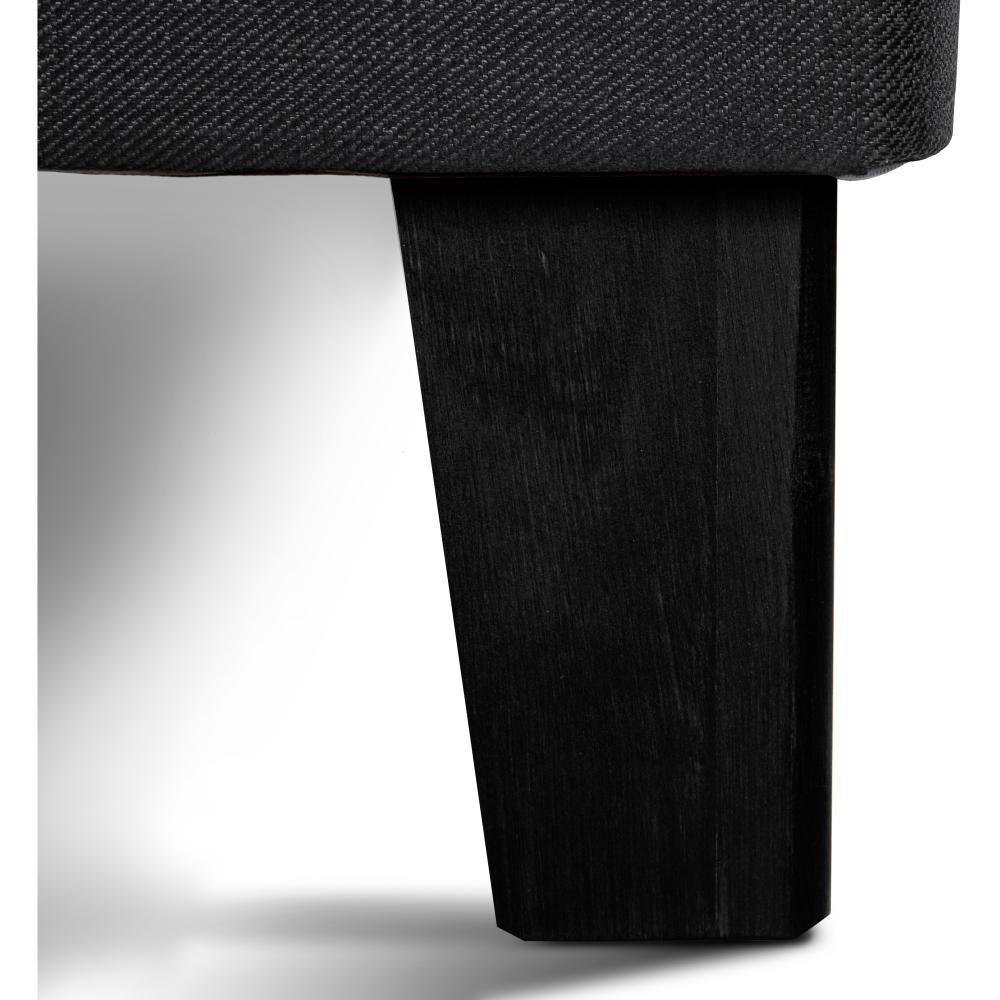 Cama Europea Rosen Art 4 / King / Base Dividida + Set De Maderas image number 5.0