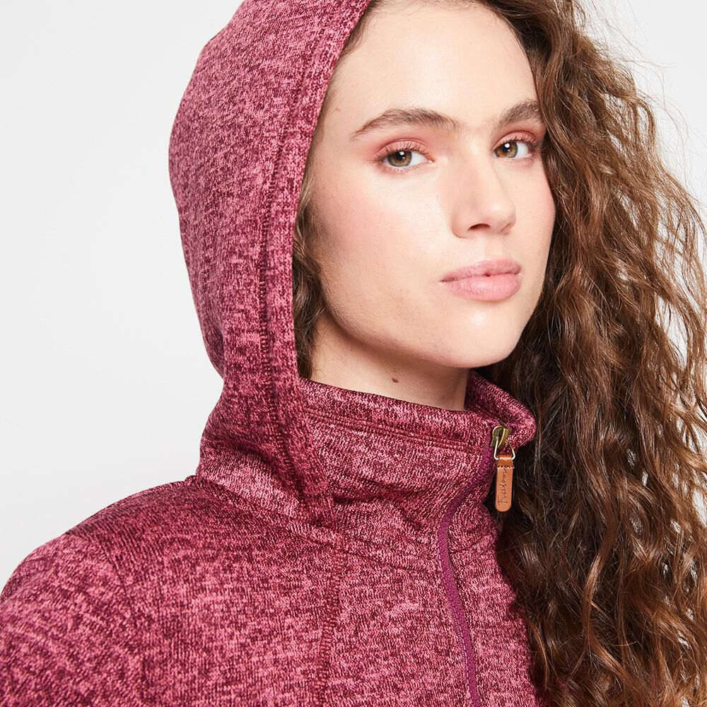 Chaqueta Mujer Freedom image number 3.0