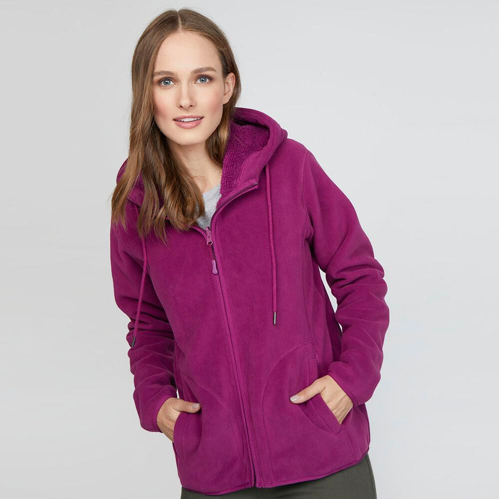 Chaqueta  Mujer Geeps image number 4.0