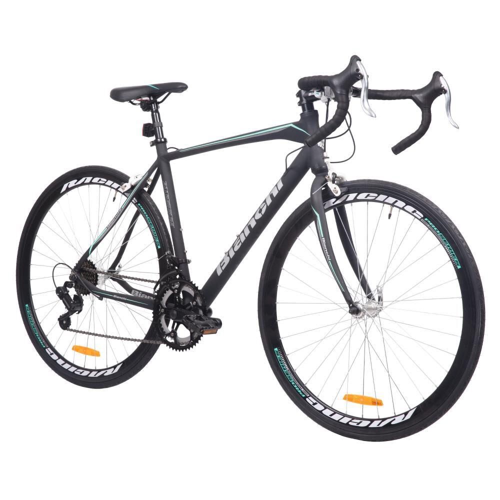 Bicicleta Mountain Bike Bianchi Corsa Plus / Aro 700 C image number 3.0