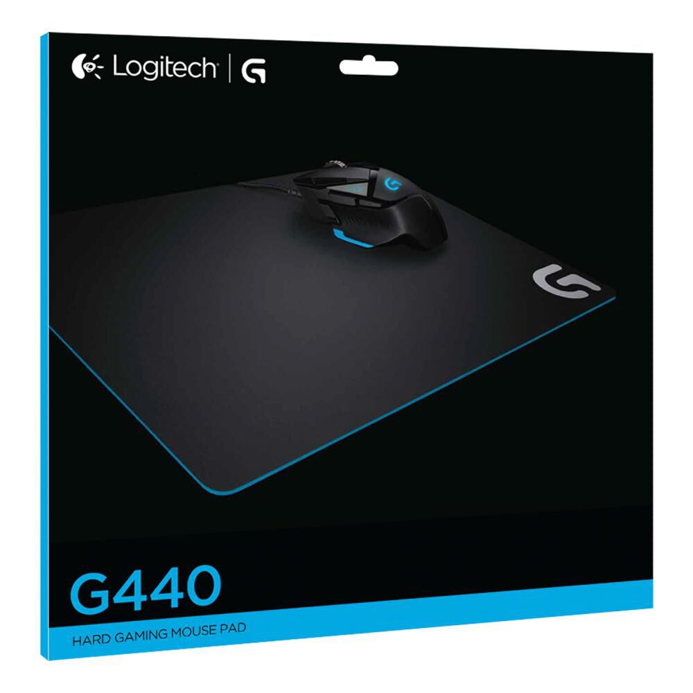Mouse Pad Gamer Logitech G440 image number 2.0