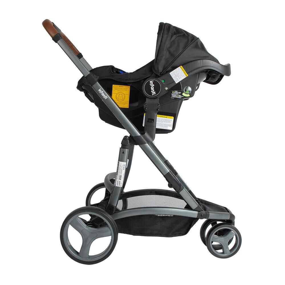 Coche Travel System Infanti 01212041126 image number 9.0