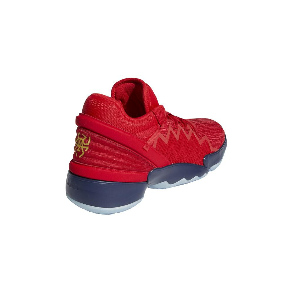 Zapatilla Basketball Hombre Adidas D.o.n. Issue 2 image number 2.0