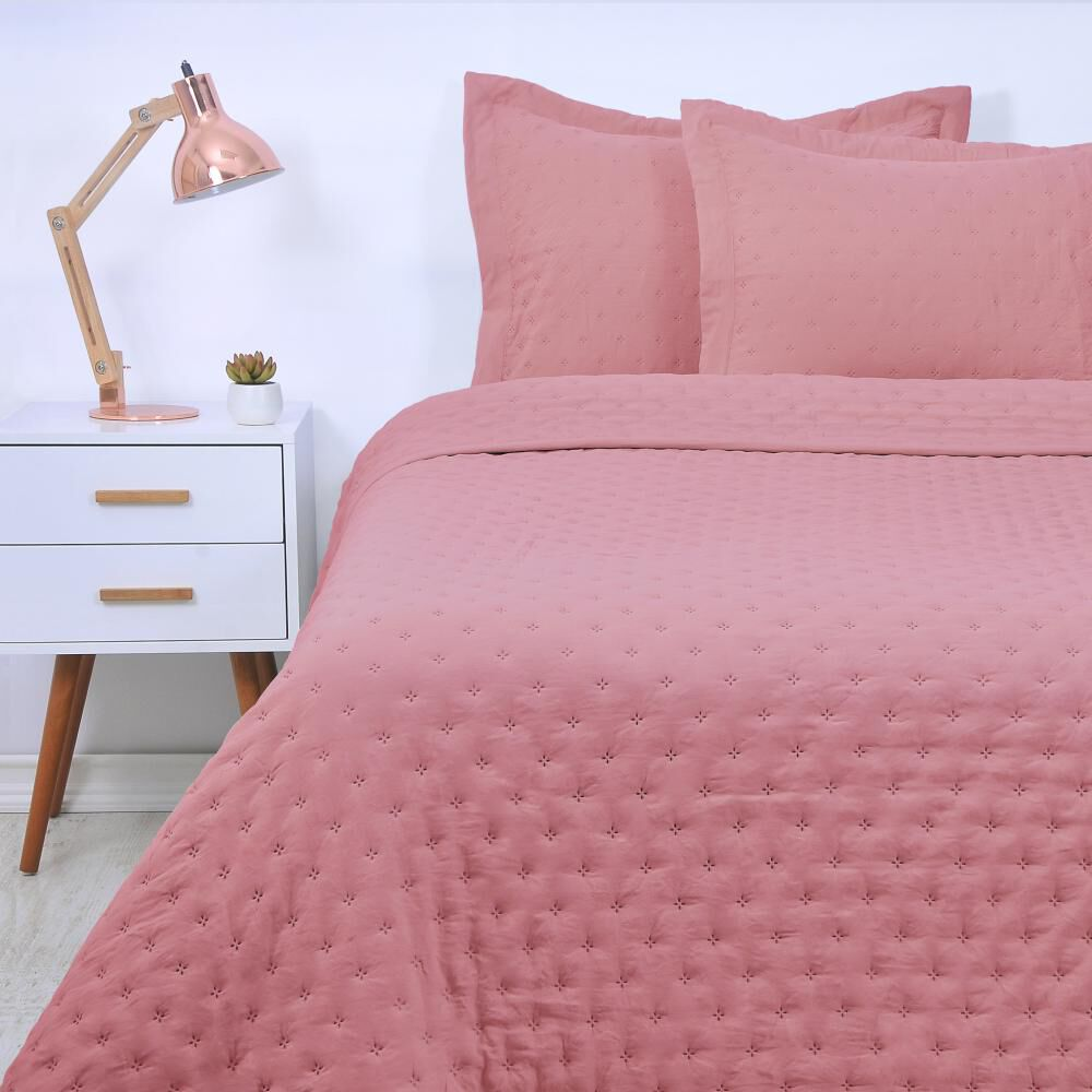 Quilt Sohome By Fabrics / 2 Plazas image number 0.0