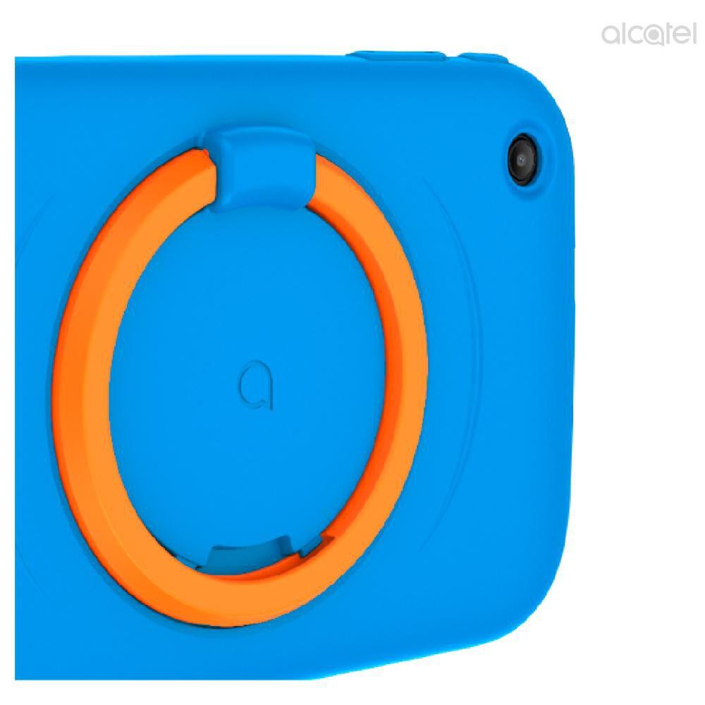 "Tablet Alcatel Kids / Azul / 16 GB / Wifi / Bluetooth / 7"" image number 2.0"