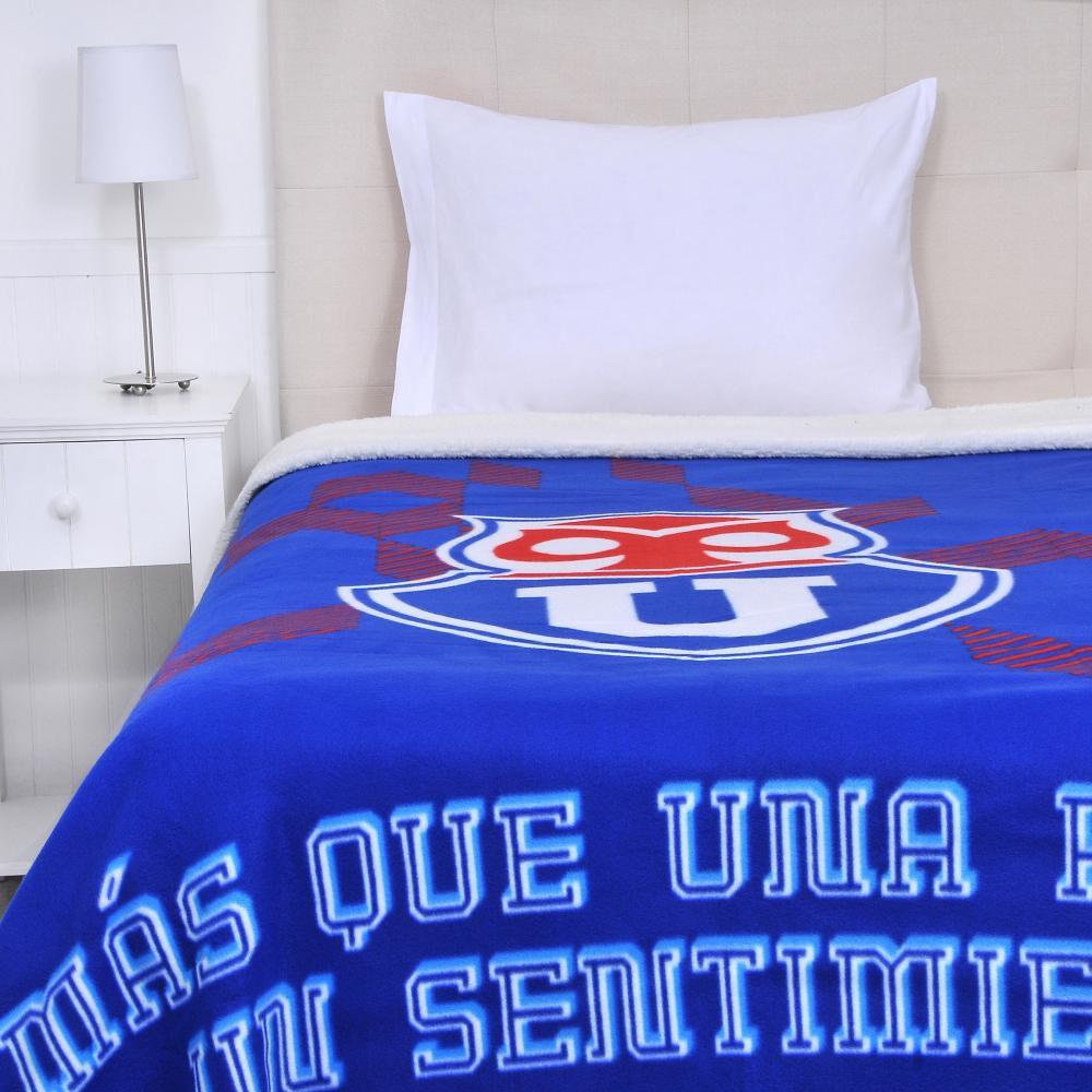 Manta U.De Chile Mil Copas / image number 0.0