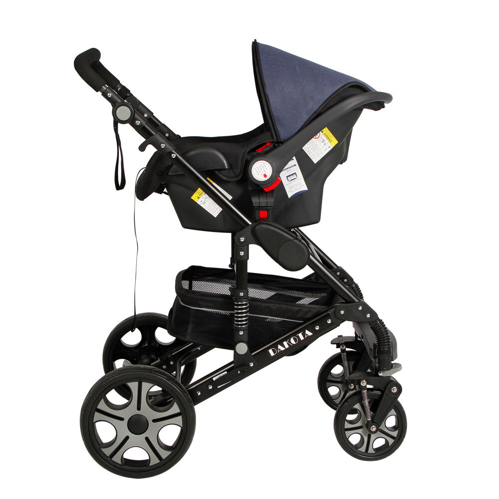 Coche Travel System Bebeglo Dakota Rs-13660 image number 3.0