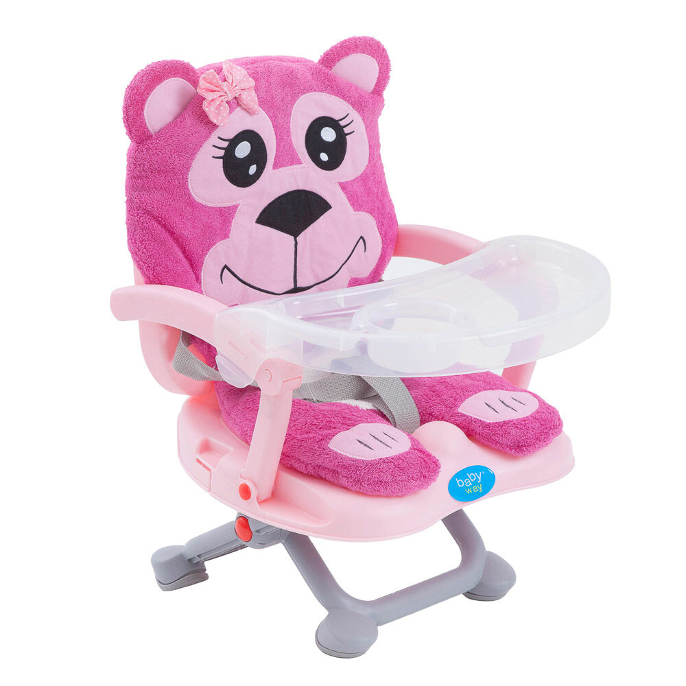 Silla Comer Baby Way Bw-808F13 image number 0.0