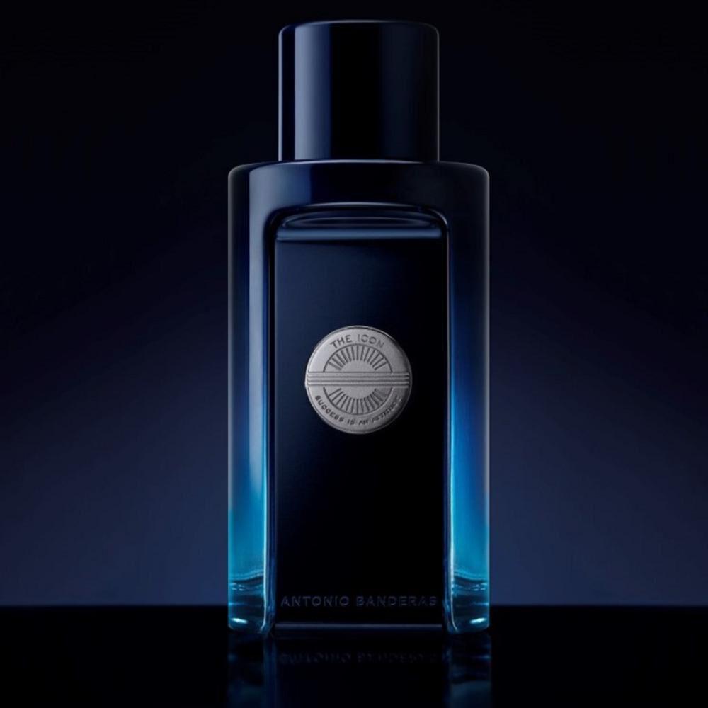 Perfume The Icon Antonio Bandera / 50 Ml / Edt image number 4.0