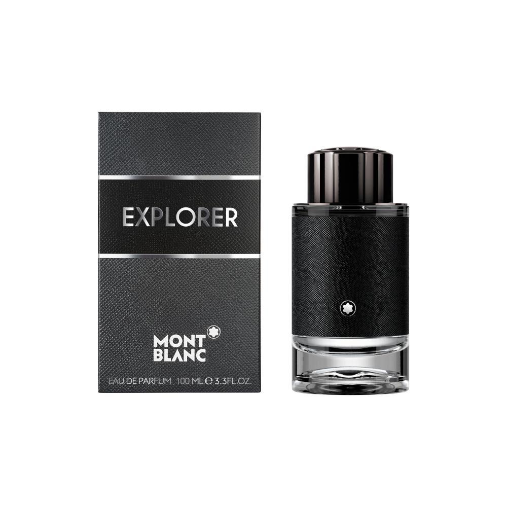 Perfume Montblanc Explorer / 100 Ml / Edp image number 0.0