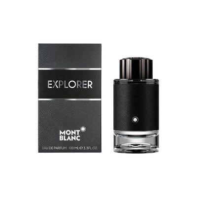 Perfume Montblanc Explorer / 100 Ml / Edp