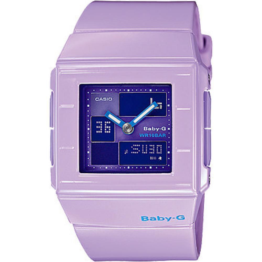 Reloj Baby-G Bga-200-6edr image number 0.0