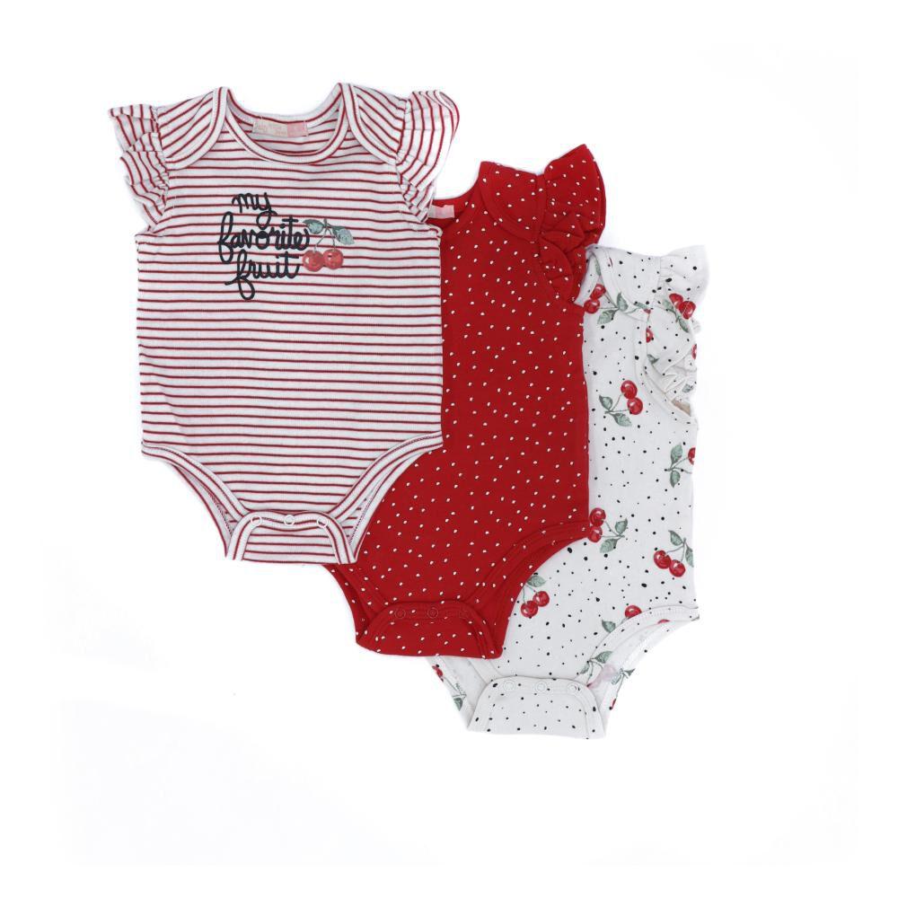 Pack Body Recién Nacido Baby image number 3.0