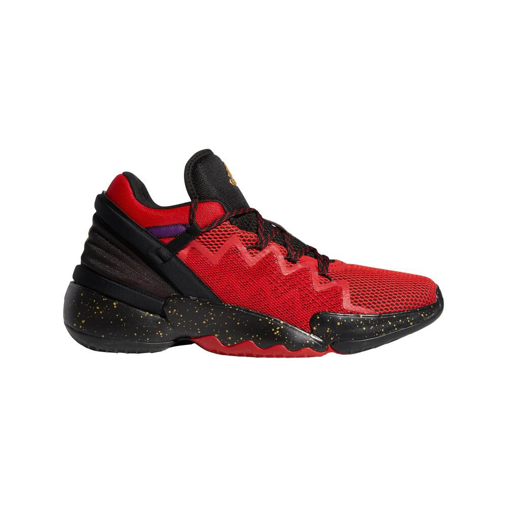 Zapatilla Basketball Hombre Adidas D.o.n. Issue #2 image number 1.0