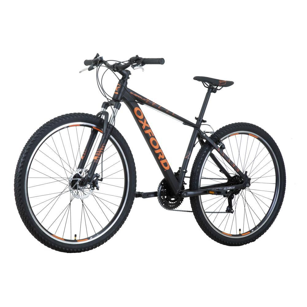 Bicicleta Mountain Bike Oxford Emerald H 29 / Aro 29 image number 1.0