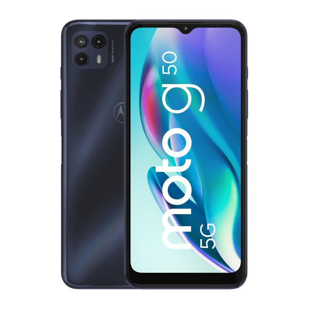Smartphone Motorola G50 Azul / 128 Gb / Liberado image number 9.0