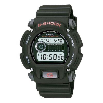Reloj Deportivo Hombre Casio G Shock Dw-9052-1vdr