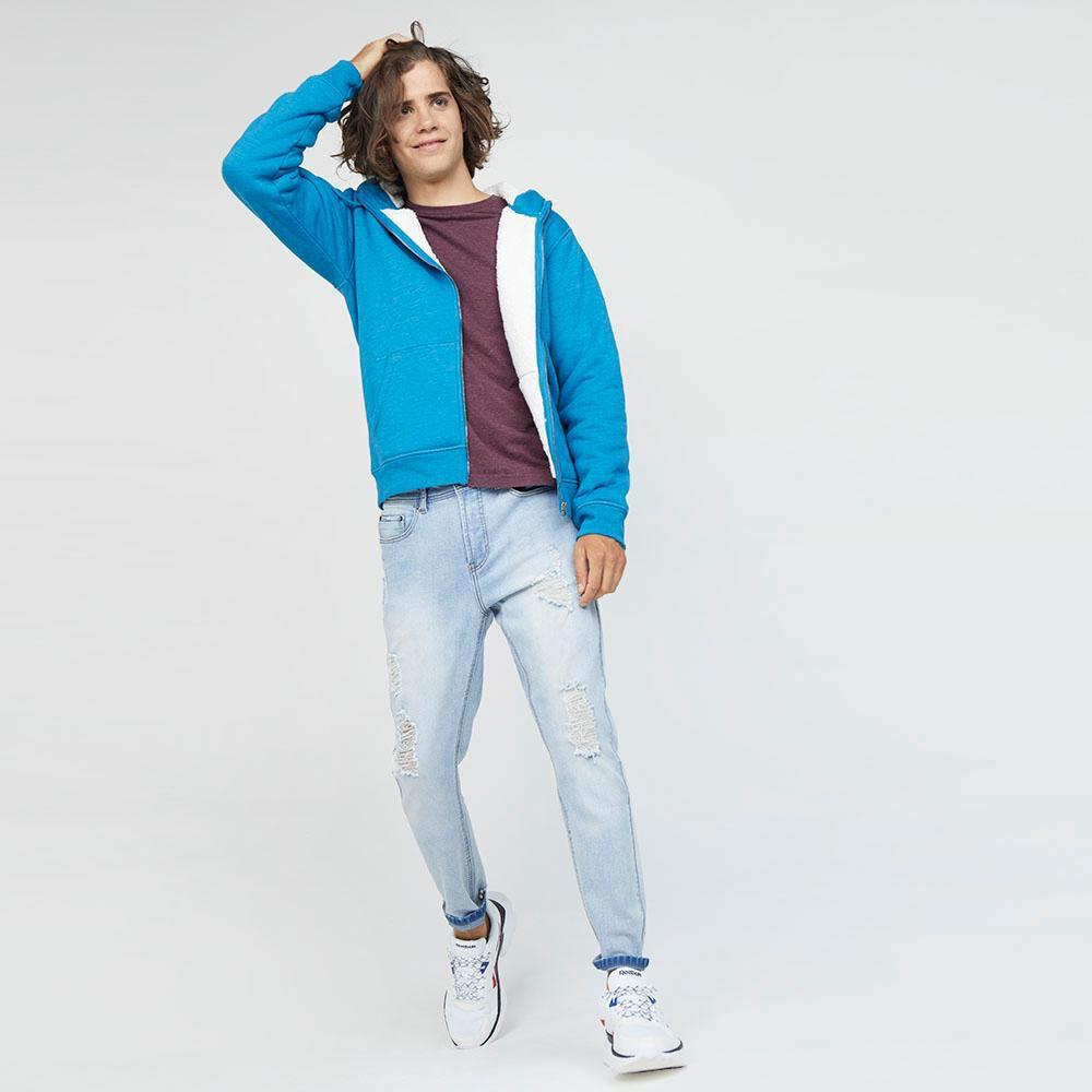 Jeans  Hombre Skuad image number 1.0