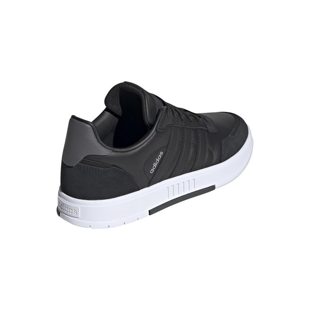 Zapatilla Urbana Hombre Adidas Courtmaster image number 3.0