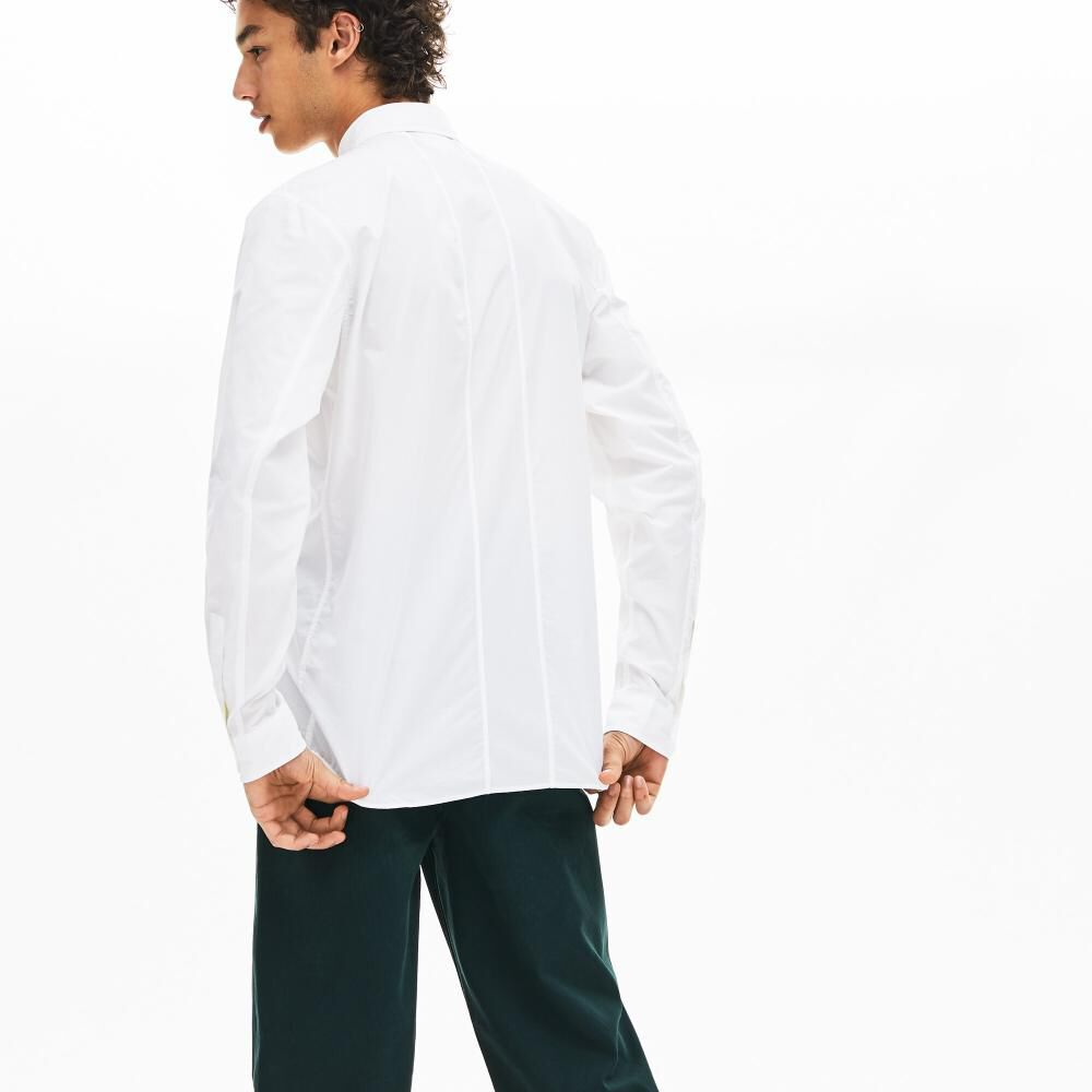 Camisa Hombre Lacoste image number 3.0