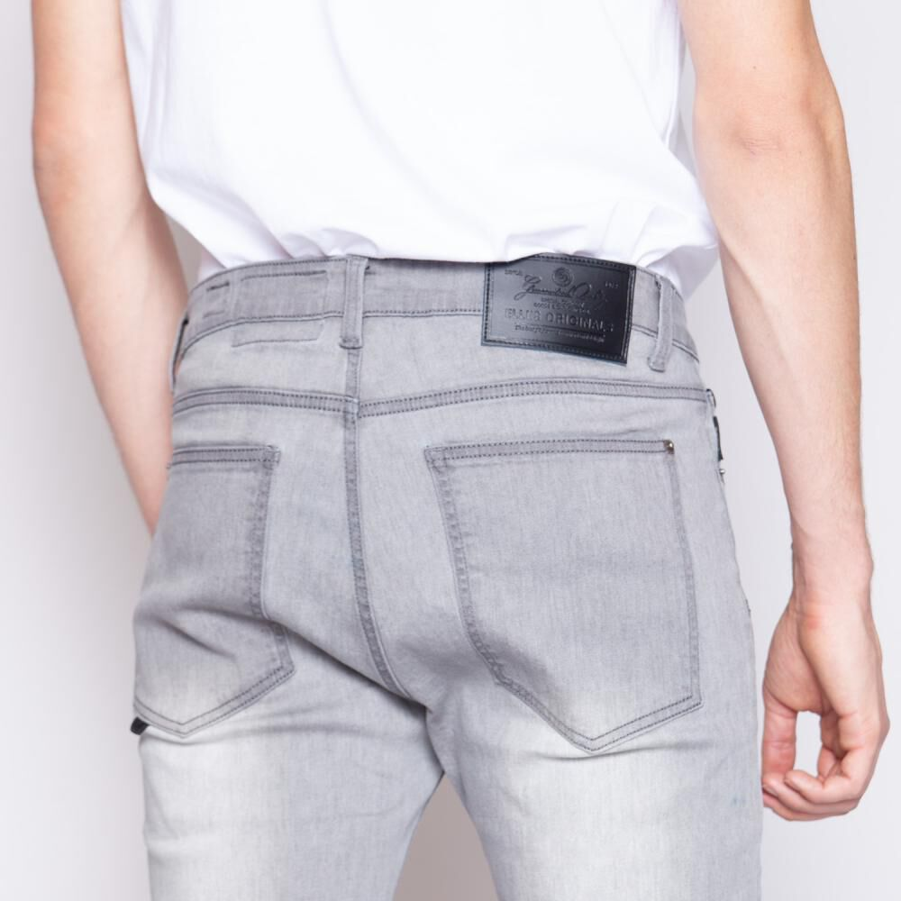 Jeans Hombre Ellus image number 3.0