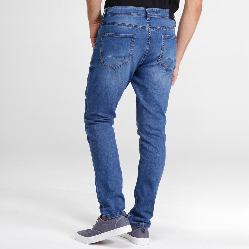 Jeans Az Black Azjdscampnou image number 2.0