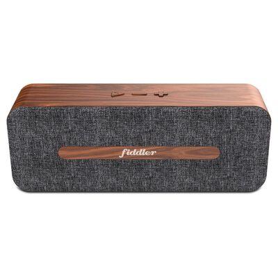 Parlante Fiddler The Duke Madera / Bluetooth