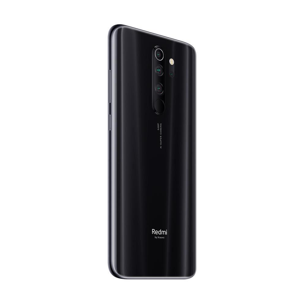 Smartphone Xiaomi Redmi Note 8 Pro  Dark Grey  /  128 Gb   /  Liberado image number 2.0