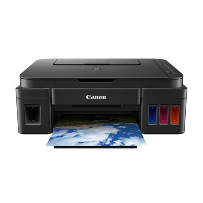 Impresora Multifuncional Canon G3100 T/C Wifi