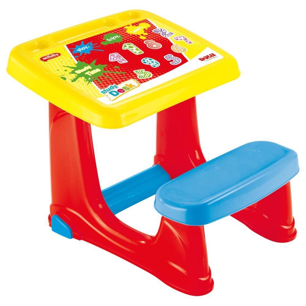 Banca De Niños Hitoys Smart Study Desk image number 5.0