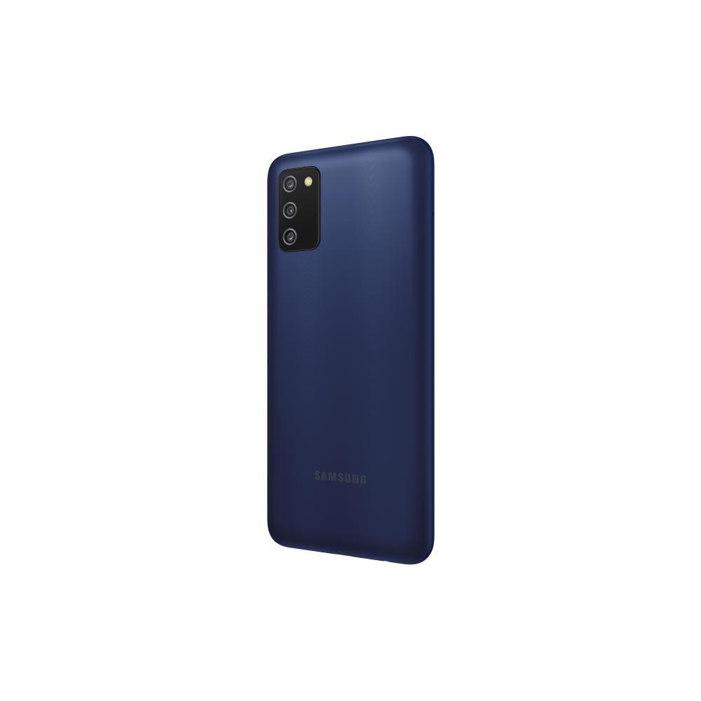 Smartphone Samsung Galaxy A03s Azul / 32 Gb / Liberado image number 6.0