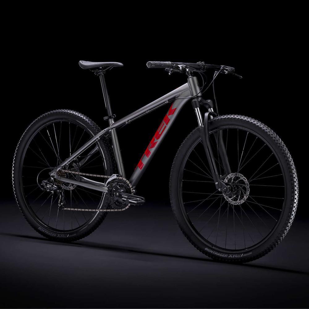 Bicicleta Mountain Bike Trek Marlin 4 / Aro 27.5 image number 1.0