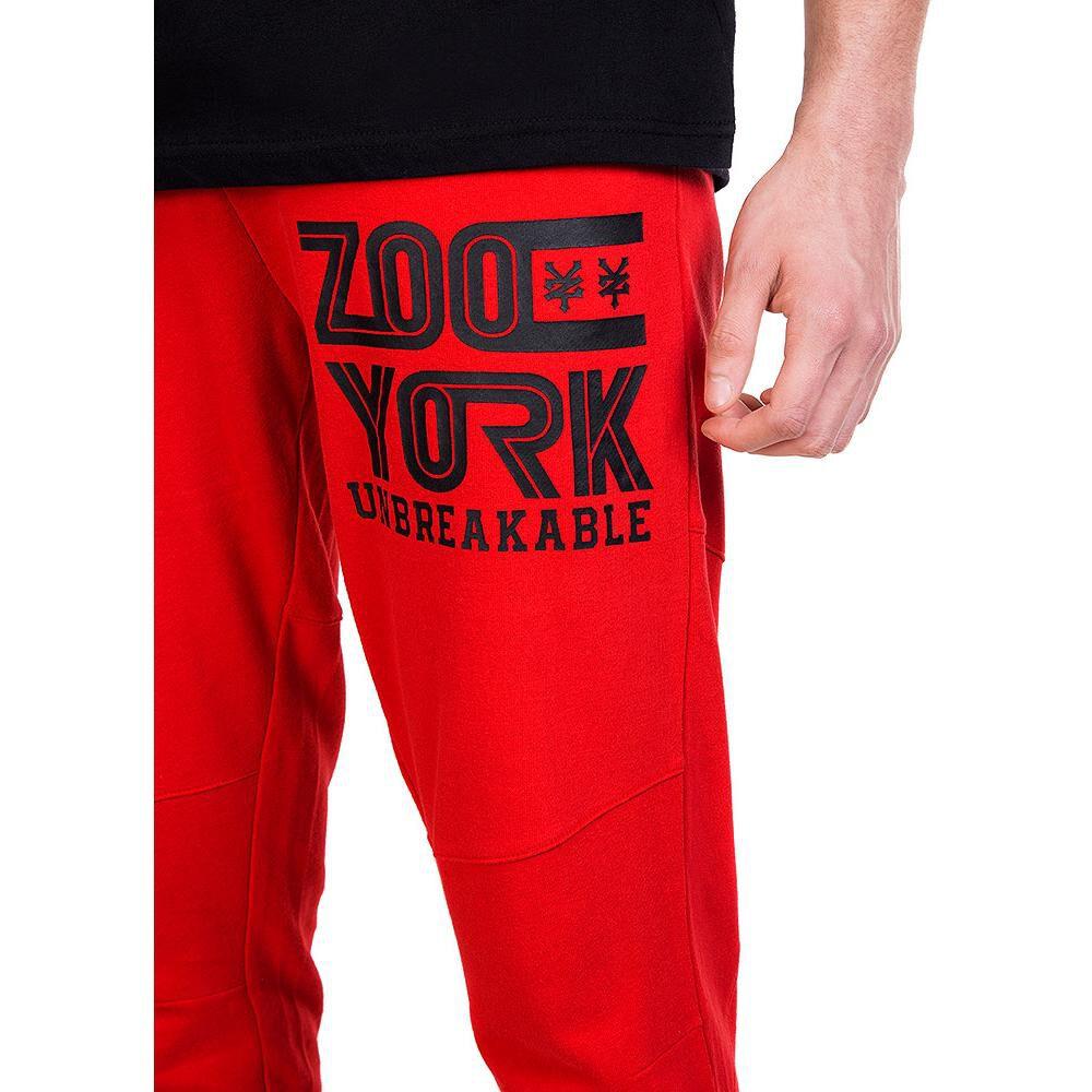 Pantalon Hombre Zoo York image number 2.0