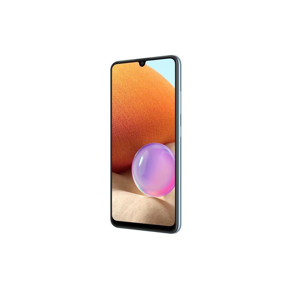 Smartphone Samsung A32 Blue / 128 Gb / Liberado image number 4.0