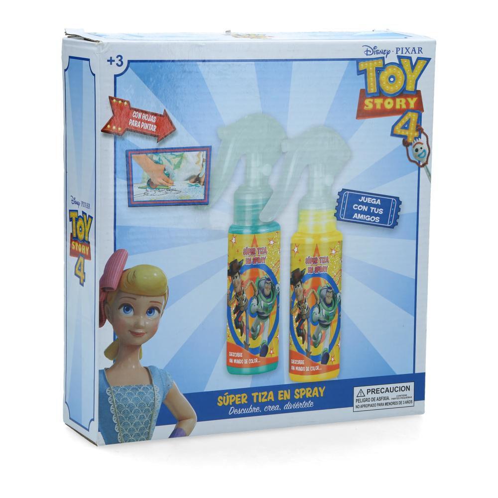 Pinta Tiza En Spray Toy Story image number 0.0