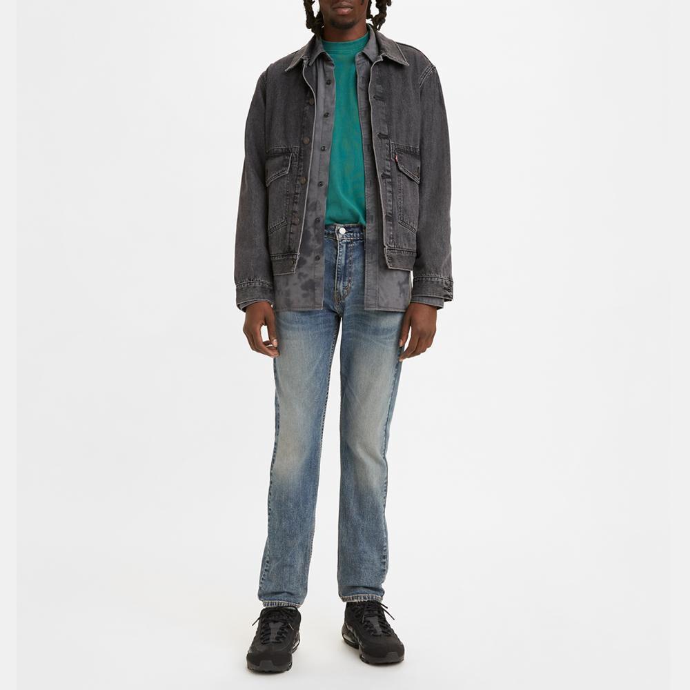 Jeans Hombre Levi's image number 2.0