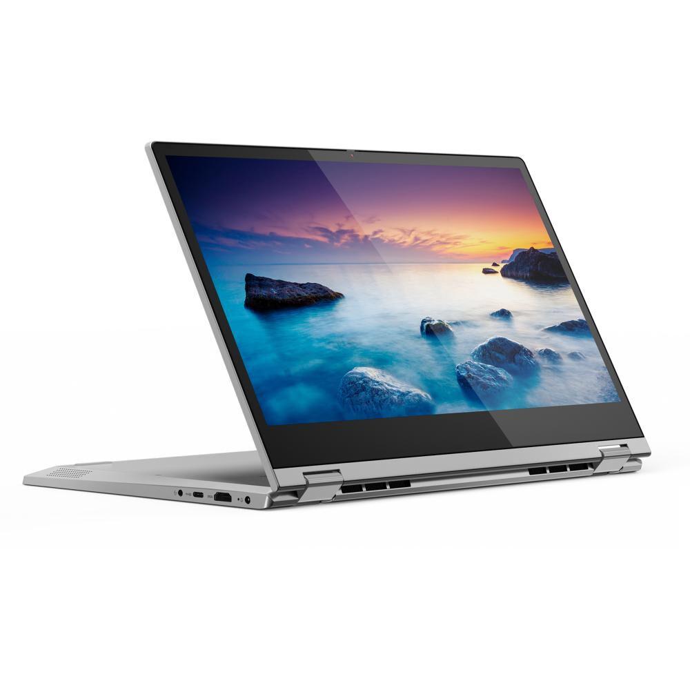 Notebook Ideapad C340-14API R5 Lenovo / AMD Ryzen 5 / 8 GB RAM / 256 GB SSD/ 14'' HD Touch image number 3.0