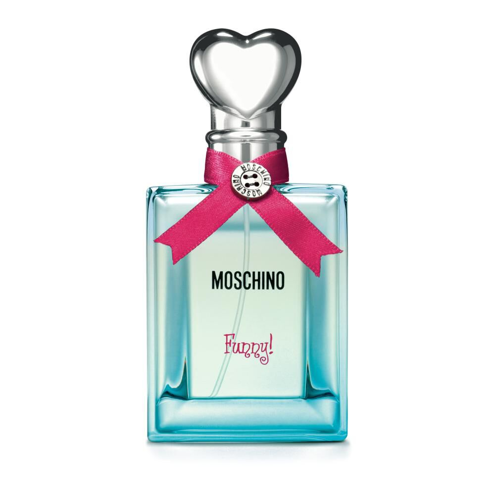 Perfume M Funny Moschino / 50 Ml / Edt image number 0.0