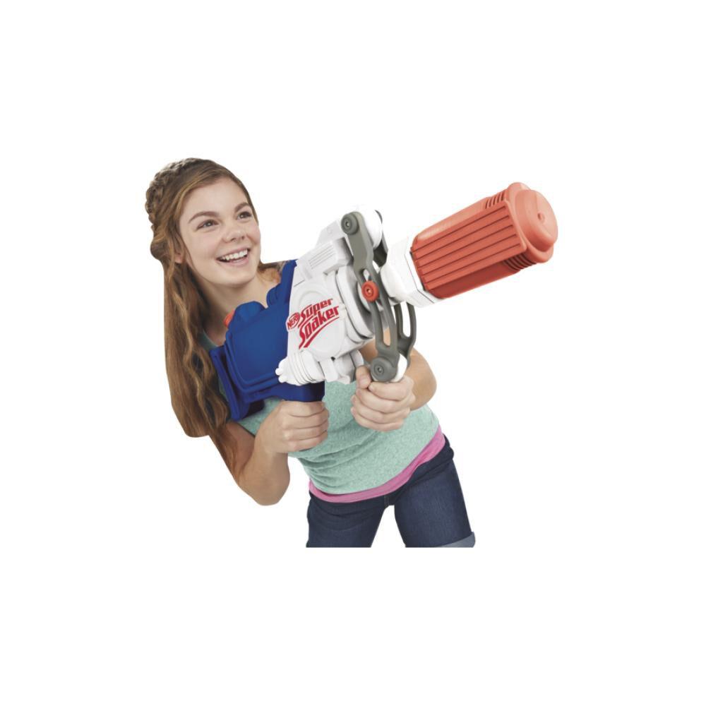 Pistolas De Juguete Super Soaker Hydra image number 1.0