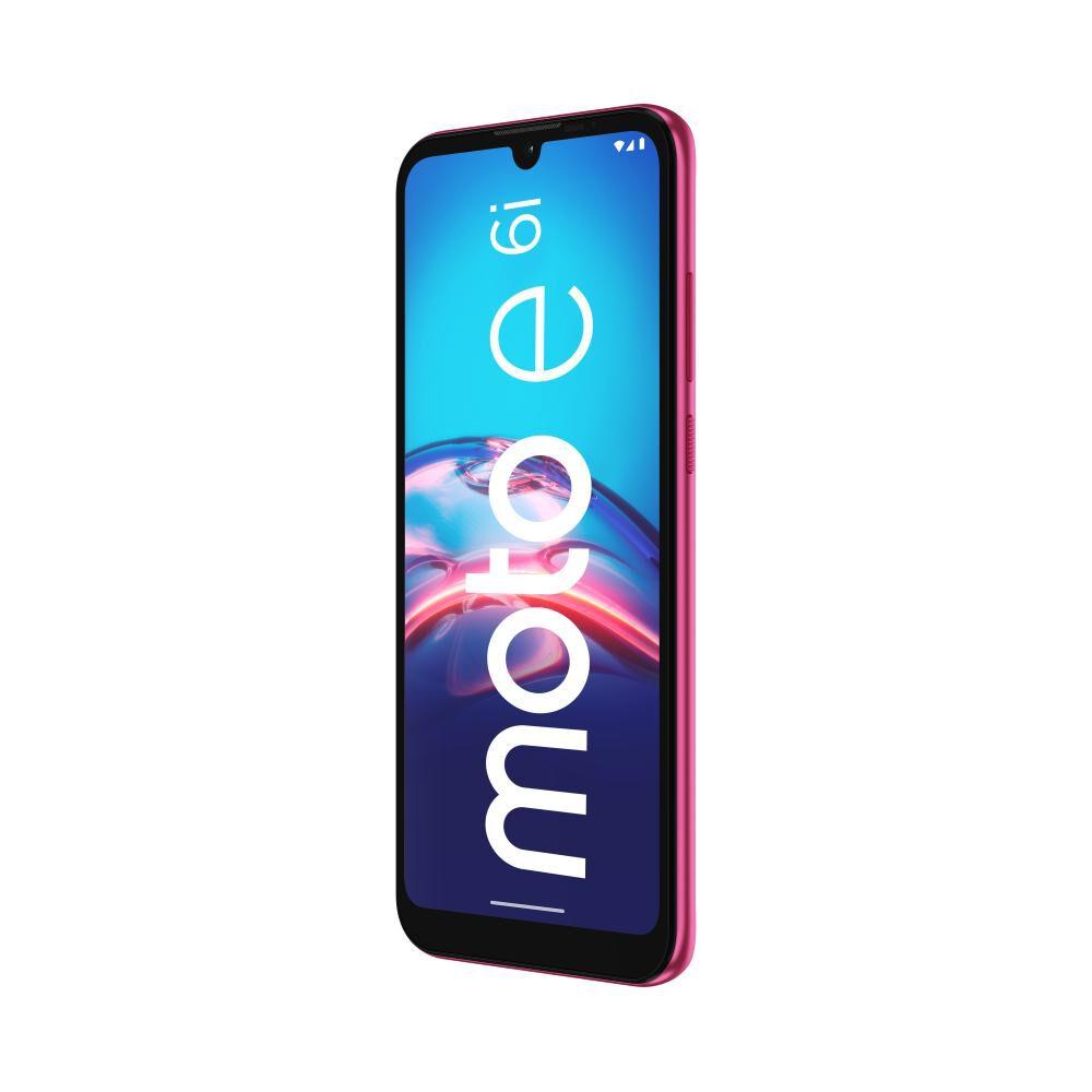 Smartphone Motorola E6i / 32 Gb / Liberado image number 4.0