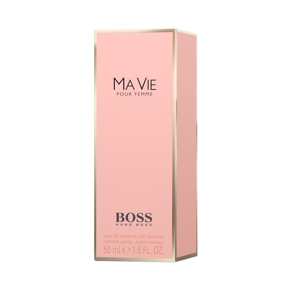 Perfume Ma Vie  Hugo Boss / 50 Ml / Edp image number 2.0