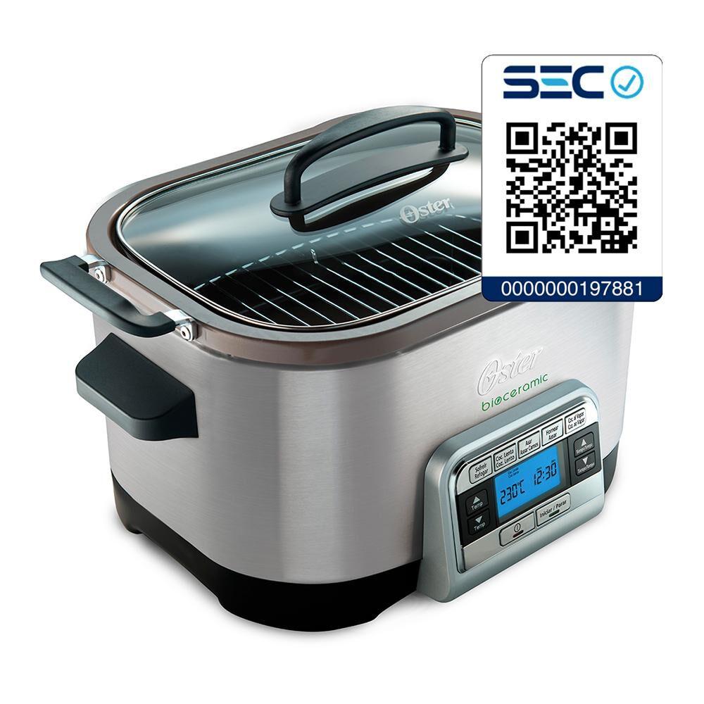 Sistema De Cocina 5 En 1 Modelo image number 3.0